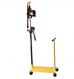 Ratchet Drill Scooter